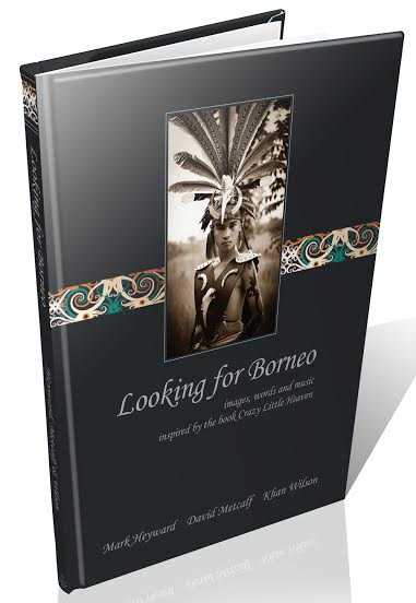 Looking for Borneo