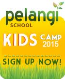 Pelangi Ubud Summer Camp