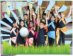 Pelangi School Bali
