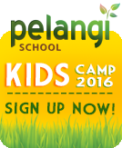 Pelangi Ubud Summer Camp